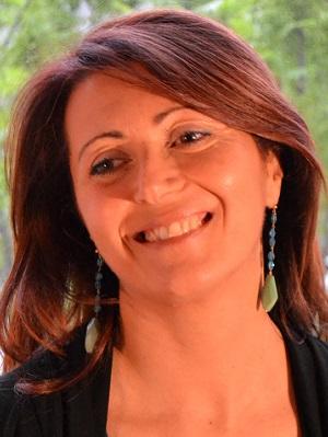 Luisa Mannu - therapeute Bruxelles